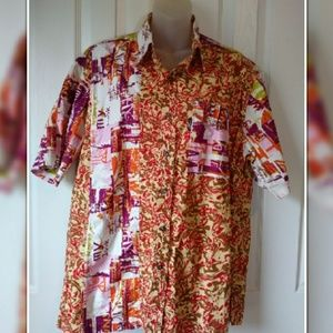 Other - African Male Shirt